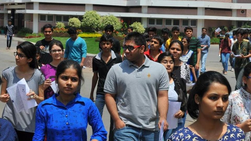 The Central Board of Secondary Education (CBSE) on Tuesday released the admit cards for the Joint Entrance Examination-Main (JEE-M) 2017.