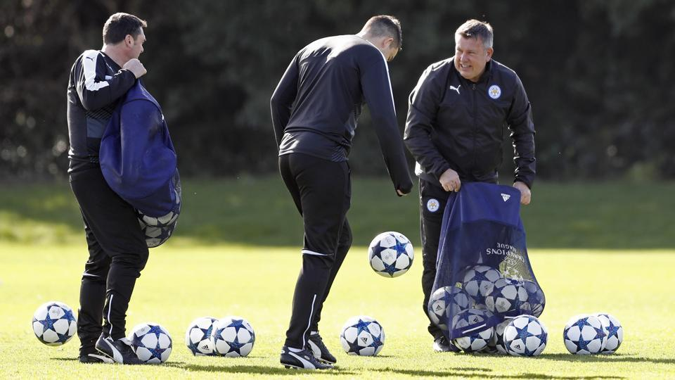 leicester city,leicester city FC,craig shakespeare