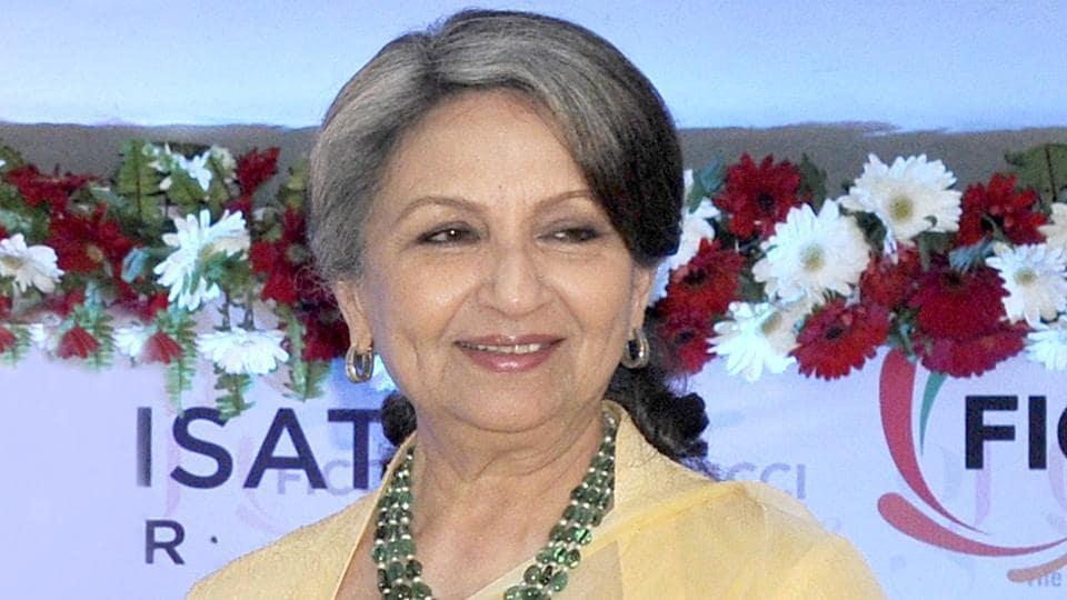 Sharmila Tagore,Women empowerment,equal opportunities