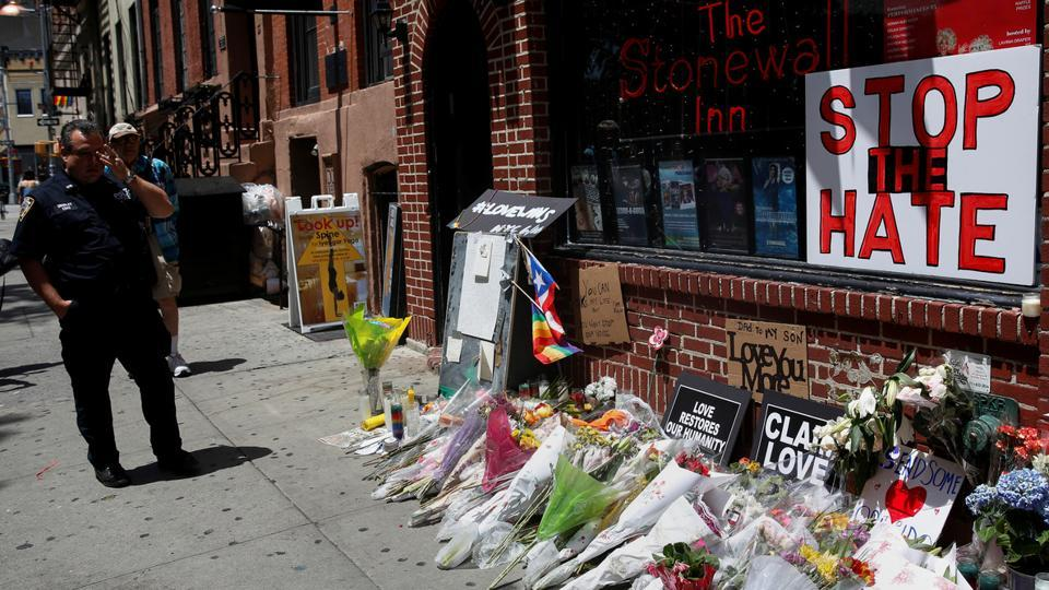 Hate crimes in nine U.S. metropolitan areas rose more than 20% last year, fueled by inflamed passions during the presidential campaign.