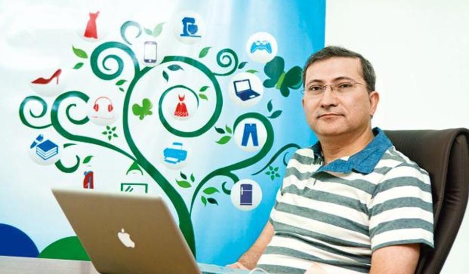 ShopClues,Radhika Ghai,Sanjay Sethi