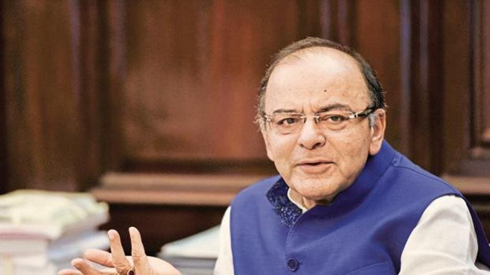 NPAs slowed down in the last quarter of FY- Jaitley