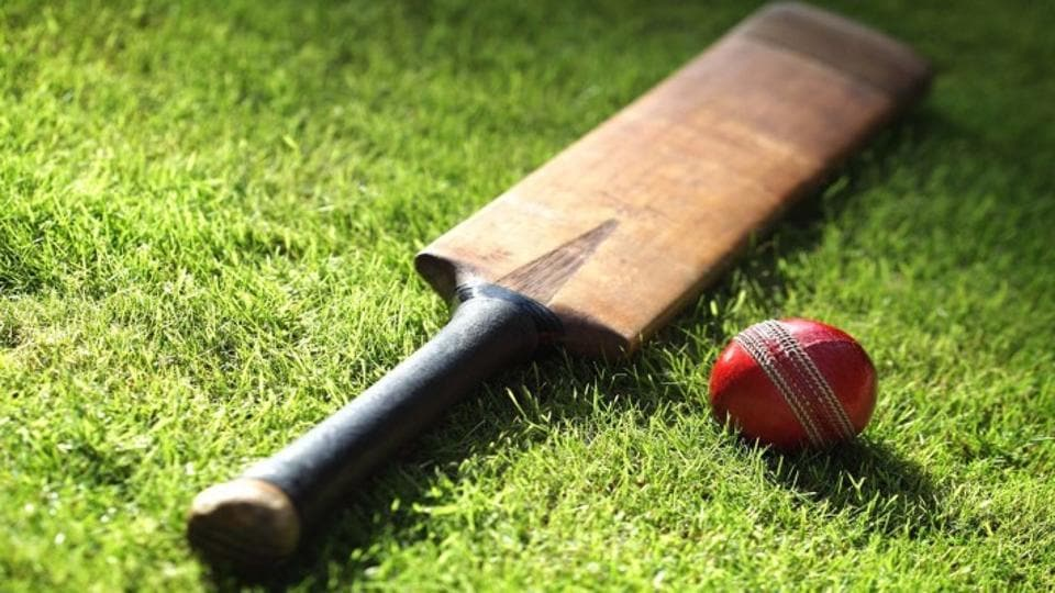 A batsman attacked the bowler after being dismissed in an Australian domestic encounter.