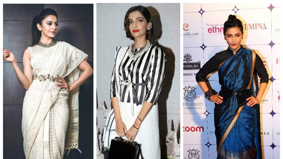 Sonam Kapoor,Rakulpreet Singh,Shruti Hassan