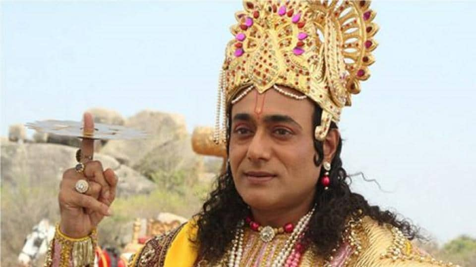 People still recall serials of '80s and '90s like BR Chopra's Mahabharata, Hum Log, Buniyaad and Tamas among others.