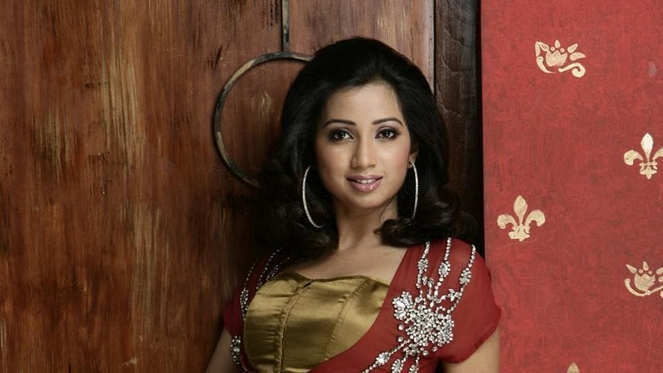 Shreya Ghoshal,Madame Tussauds,Madame Tussauds India