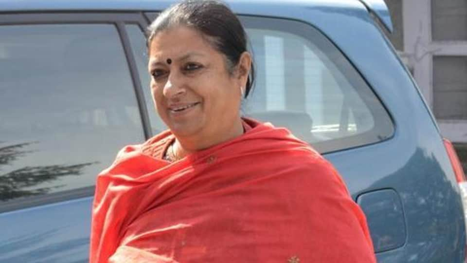 Congress,Captain Amarinder Singh,Asha Kumari
