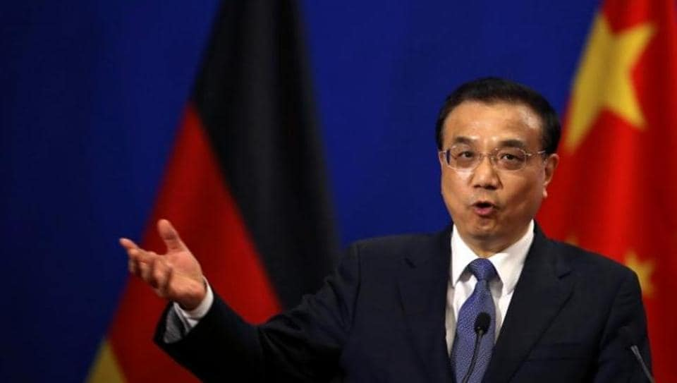 China's Premier Li Keqiang said on Wednesday that Beijing does not want to see a trade war with the United States and urged talks between both sides to achieve common ground.