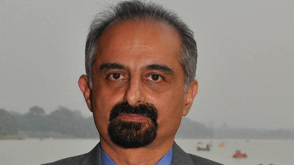 1984-batch IAS officer Karan Avtar Singh.