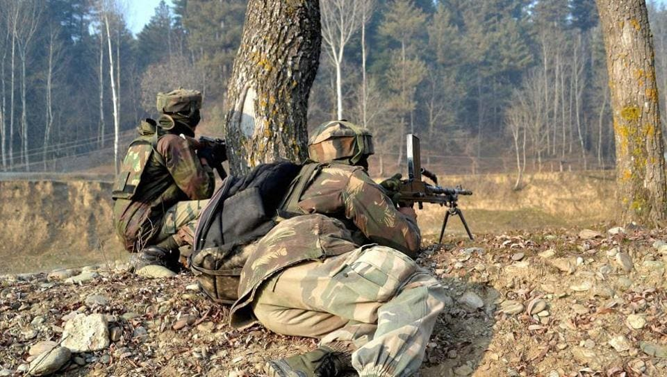 Jammu & Kashmir: Three militants killed in Kupwara encounter