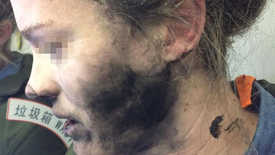 Exploding headphones,Australia,Australian Transport Safety Bureau