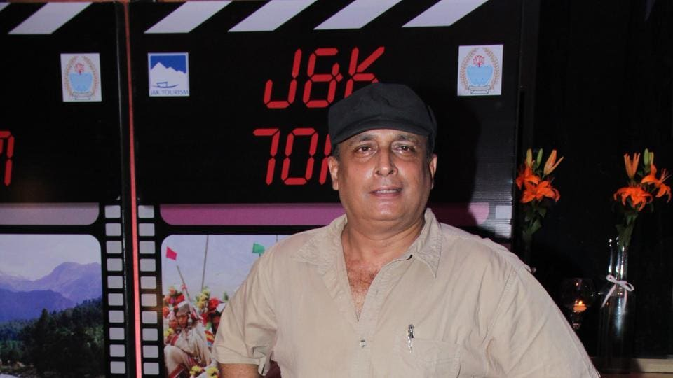 Piyush Mishra has tried his hand at writing shers and lyrics for Bollywood songs, composing and acting.