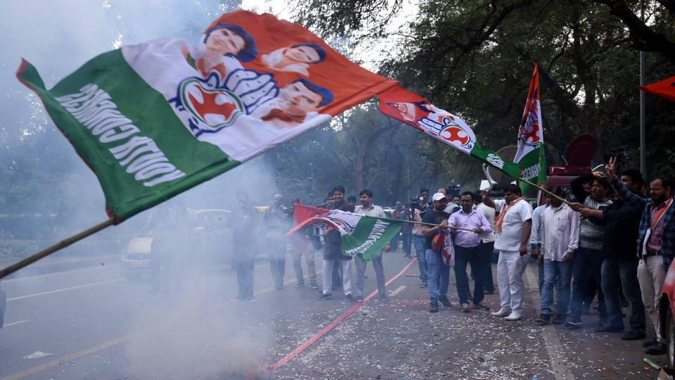 Trounced in Uttar Pradesh and Uttarakhand assembly elections, and caught off-guard in Goa and Manipur despite being the single-largest party, Congress leaders in the four states have their views on what went wrong, who is to blame, and what is the way forward.