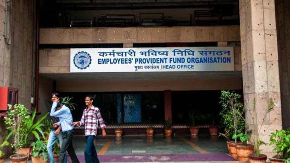 Employees Provident Fund Organisation,Provident Fund,GS4 India