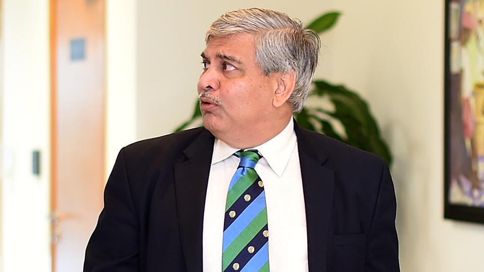 Shashank Manohar,India cricket,BCCI