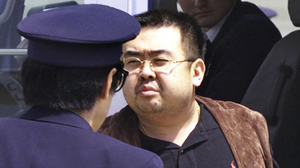 Malaysia,Kim Jong Nam,North Korea