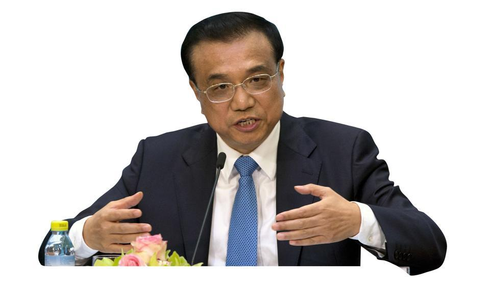 "Chinese Premier Li Keqiang today warned the US against any trade war, saying American firms would be the first to ""bear the brunt"" if such a war breaks out."