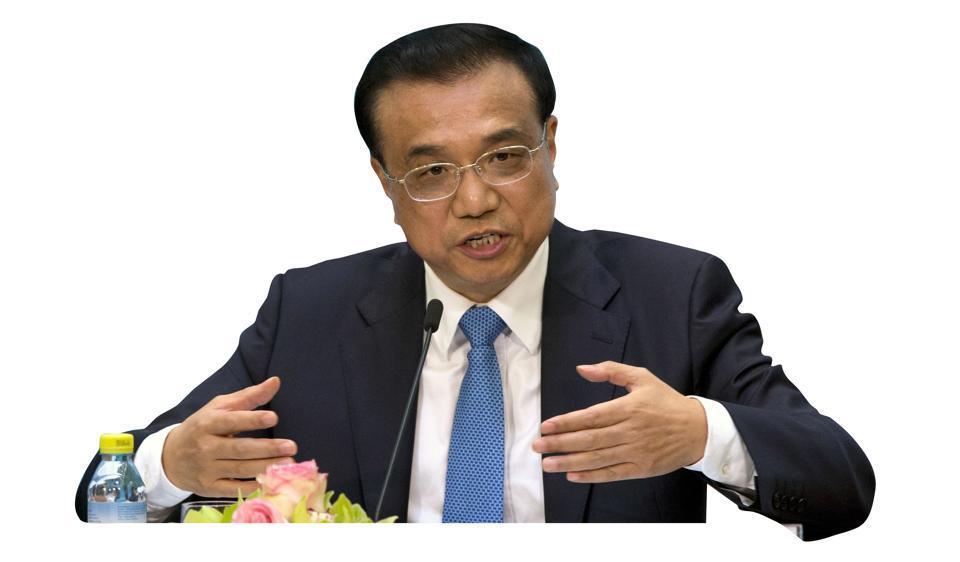 chinese premier,Li Keqiang,Xi Jinping
