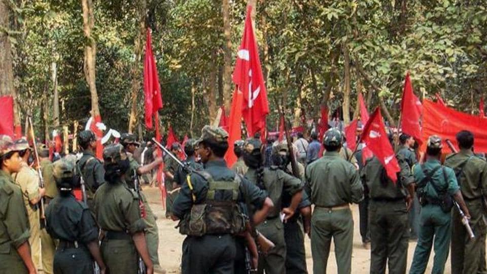 CRPF jawan,Maoists,Chhattisgarh