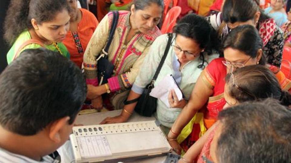 Arvind Kejriwal,Mayawati,State elections