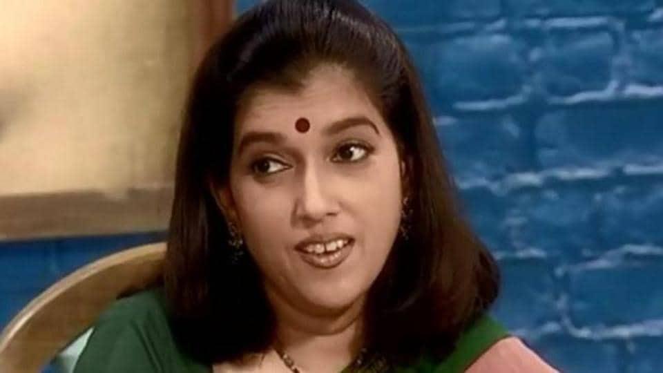 Actor Ratna Pathak Shah from Sarabhai vs Sarabhai was last seen in the film Lipstick Under My Burkha.