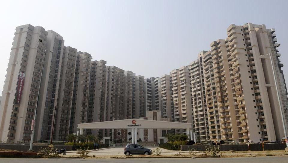 National Consumer Disputes Redressal Commission,Supertech Limited,Noida