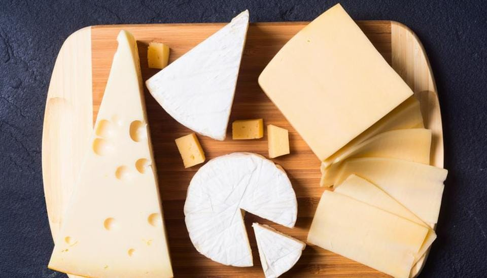 The study found that higher dairy intake was associated with lower body mass index (BMI), lower percentage of body fat, lower waist size and lower blood pressure.
