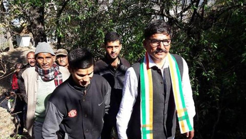 Congress leaders say Manoj Rawat will be in a better position to counter BJP in the House.