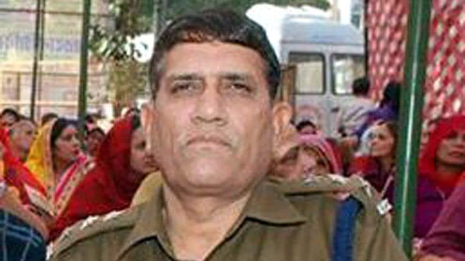 Hisar triple murder,murder accused DSP,DSP attempts