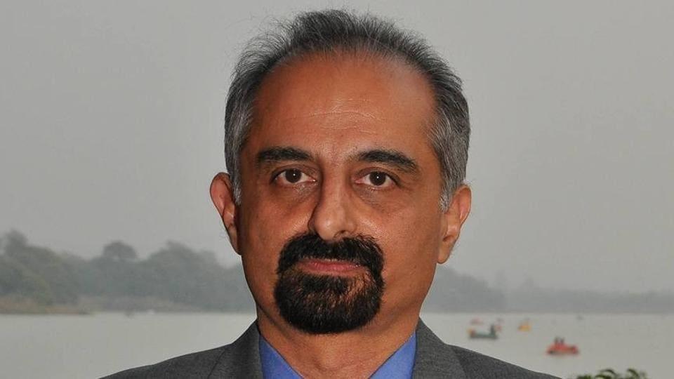 Punjab chief secretary Karan Avtar Singh.