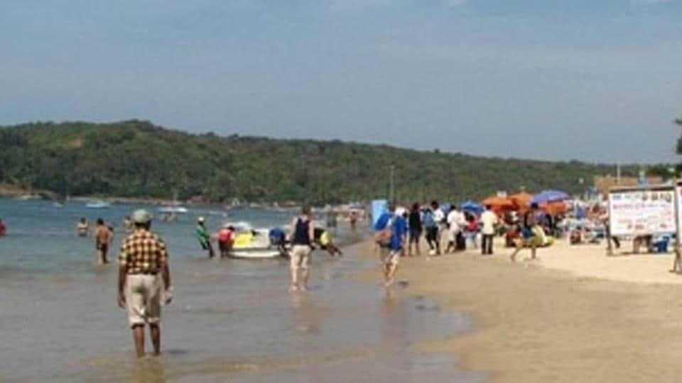 According to the police, 28-year-old Danielle McLaughlin had come to Goa with a friend and had celebrated Holi in coastal Canacona village, known for its popular beach Palolem.