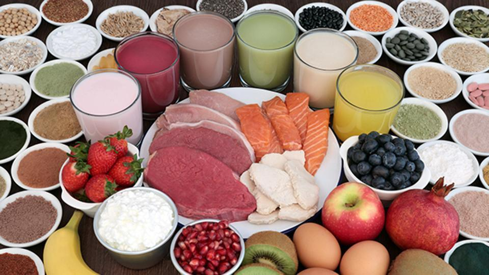 Antioxidants,Anti-cancer compounds,Brightly coloured fruits
