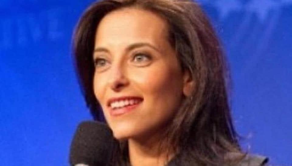 Egyptian American,Dina Powell,US