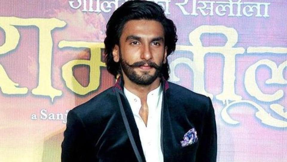 Ranveer Singh worked with the Trapped director in Lootera.