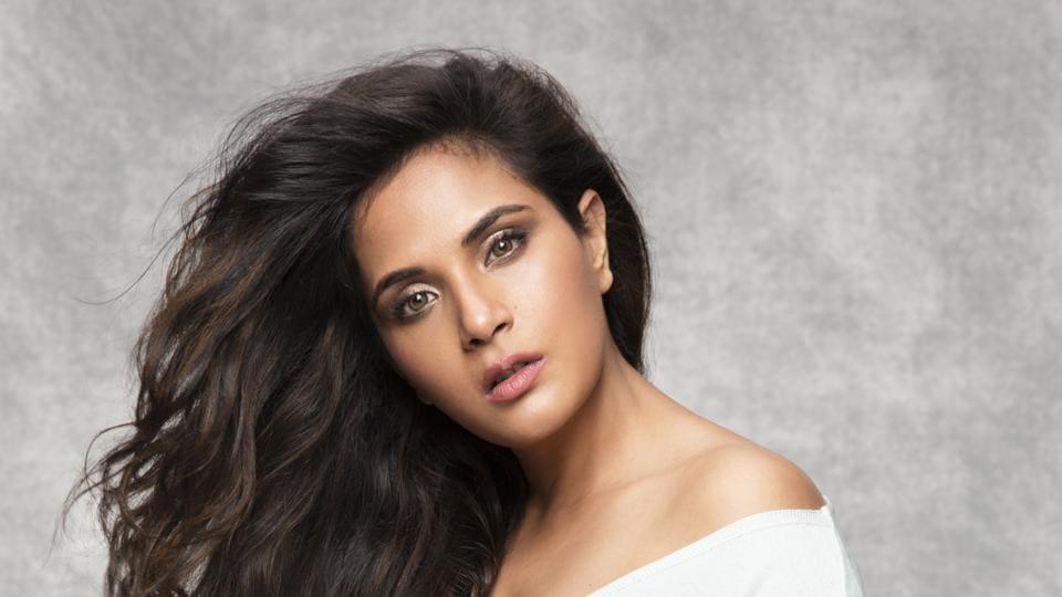 Richa Chadha,Punjabi Film,Khoon Aali Chithi