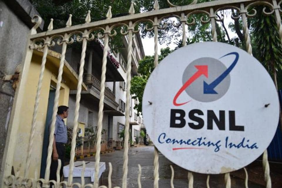 BSNL offers 2GB data per day, and unlimited calling for Rs 339