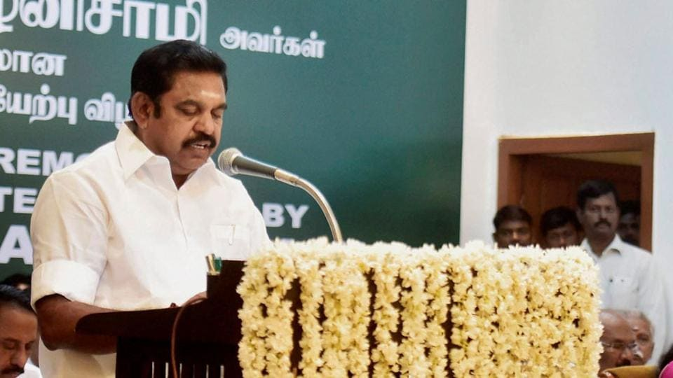 No-frills budget in face of Tamil Nadu's falling revenues
