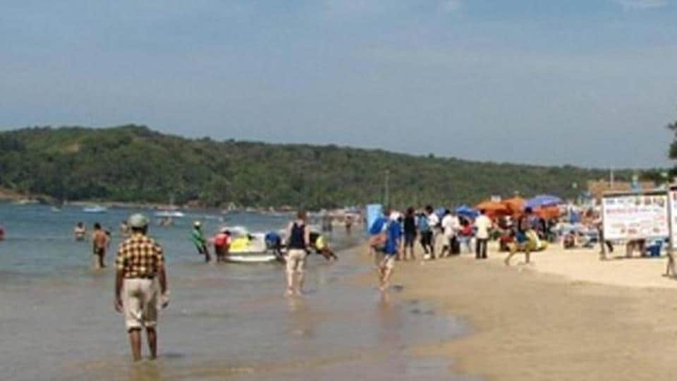 Goa rape,Goa murder,Goa tourists