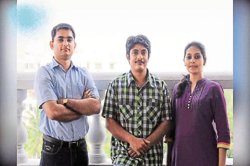 startups,Stayzilla,Yogendra Vasupal