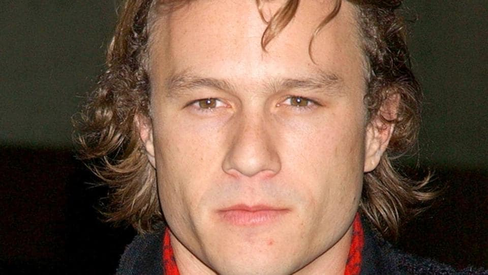 Ledger, the Australian-born star of 10 Things I Know About You, The Patriot, Brokeback Mountain, and The Dark Knight, among others, was beloved for his rugged handsomeness, as well his low-key demeanour.