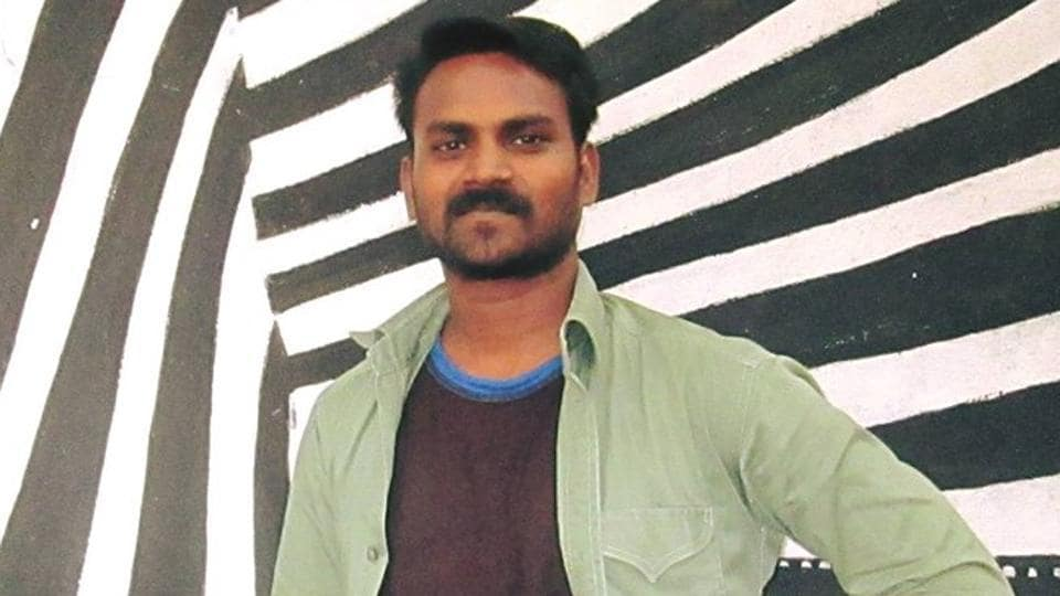 Muthukrishnan alias Krish, a 27-year old Dalit research scholar of Jawaharlal Nehru University, allegedly committed suicide in New Delhi on March 13.