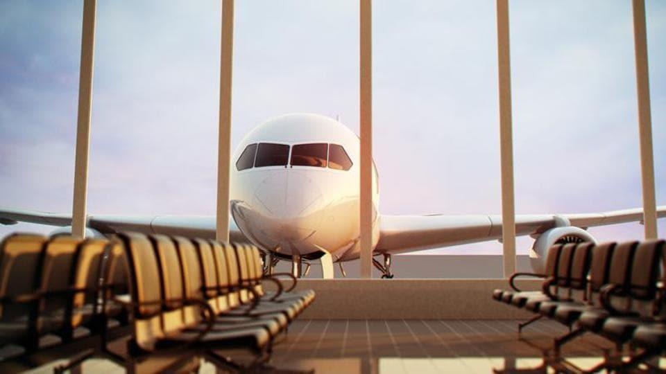 US,US flight,Flight diverted over spilled soda