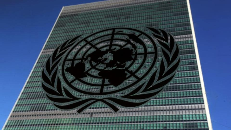 India slammed Pakistan at United Nations Human Rights Council (UNHRC)  in Geneva.