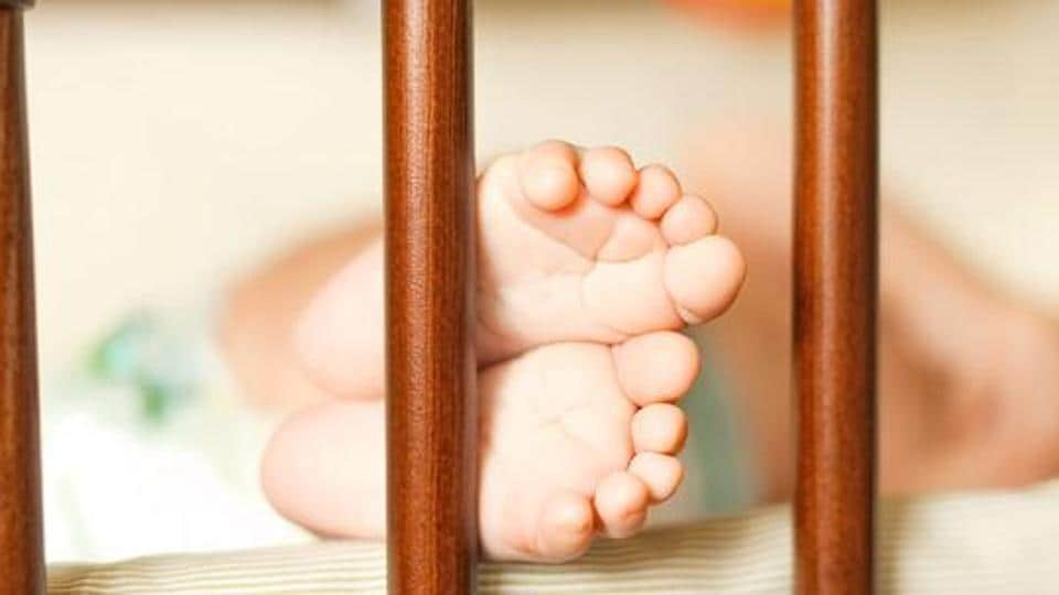 A minor was detained for allegedly raping and impregnating his classmate, who delivered a baby last month in Hyderabad.