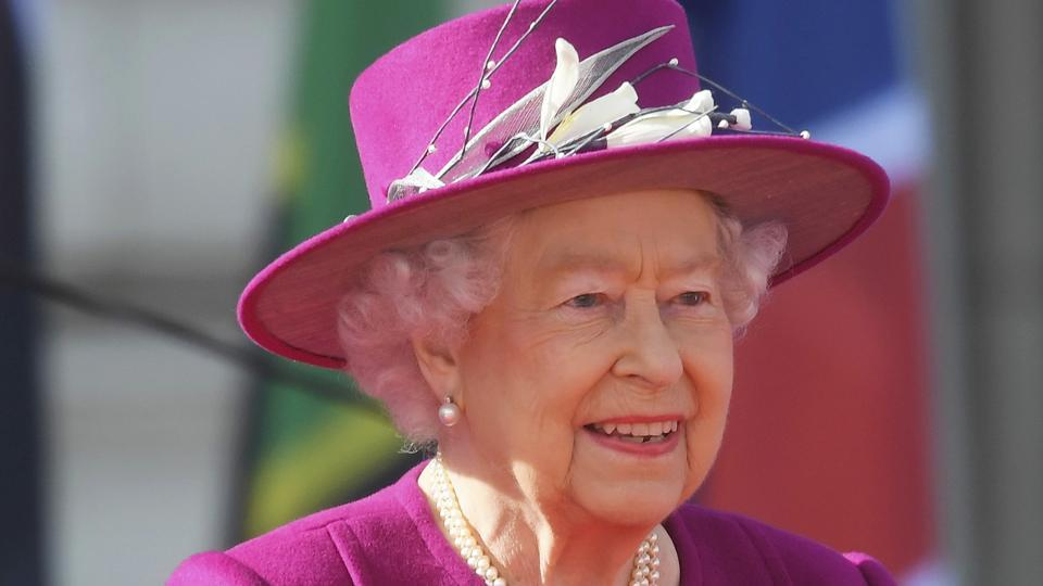 Queen Elizabeth,Britain Queen,British PM