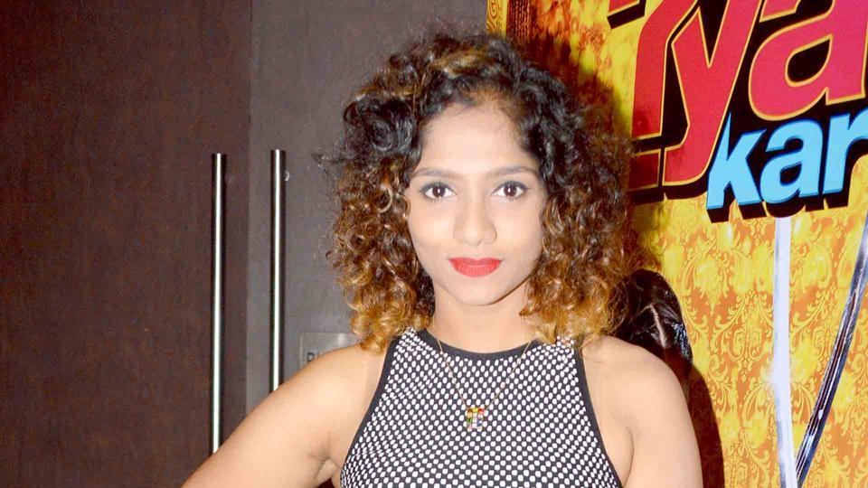 Comedienne Jamie Lever will be seen hosting a reality singing show for kids.