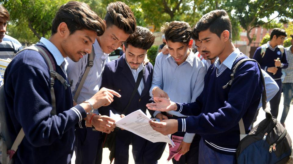 Teachers say this year's paper was easier compared to the previous year. The pattern of the CBSE Business Studies paper was changed in 2015.