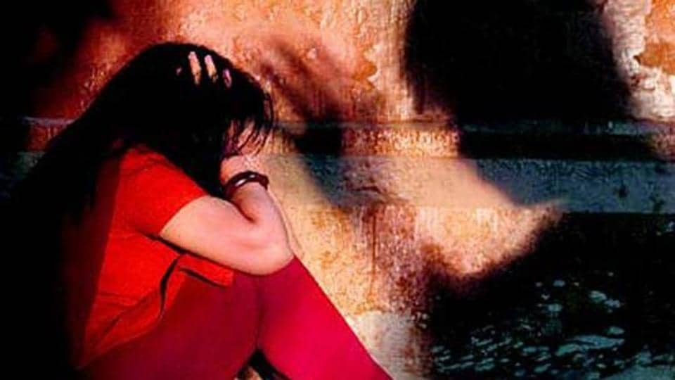 A mother was raped and her teenage daughter was molested by four miscreants in Noida.