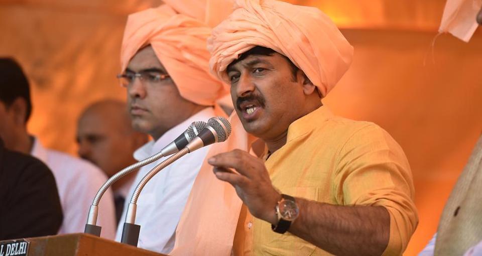BJP Delhi chief Manoj Tiwari said the party will rope in cricketer Shikhar Dhawan, wrestling champions Phogat sisters, actress Shweta Tiwari, film directors, and Mumbai-based talent hunters in campaigning for MCD polls.