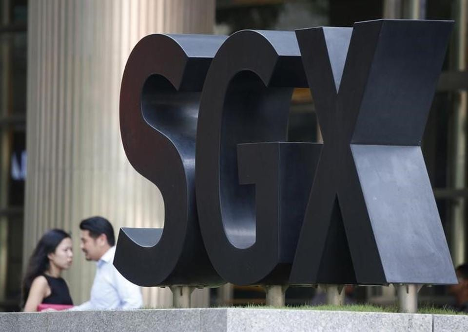 Singapore Exchange,tech hub,dual share system